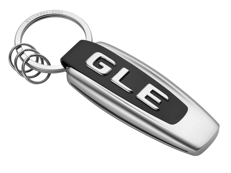 Breloc model seria GLE - Original Mercedes