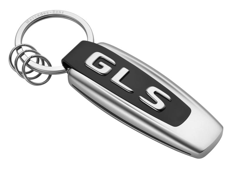 Breloc model serie GLS - Original Mercedes